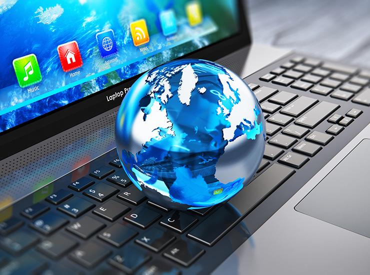 自社高速モバイルデータ通信サービス『UF Wi-Fi』
